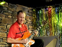 5 Questions: Rev. Horton Heat