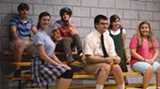 A class act: 'The 25th Annual Putnam County Spelling Bee' at AASU