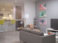 One West Victory unveils new models