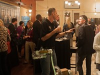 Pedal Medal Award Celebration honors those who make Savannah better for bicycling