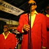 The Blind Boys bring down the house at Café Loco