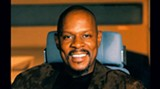 Actor Avery Brooks