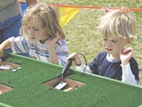 ArchaeoFest focuses on educational fun for kids