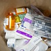 Armstrong police collect 500 lbs of prescription drugs