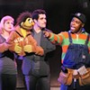 Can you tell me how to get to 'Avenue Q'?