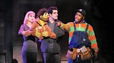 "JAM THEATRICALS - ""Avenue Q"""