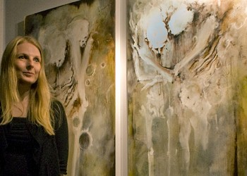 Axelle Kieffer: 'Nothing is static'