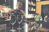 JEN BLATTY - Bacchus Wine Lounge