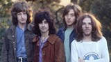 "Badfinger's glory days were with Apple Records, with ""Come and Get It,"" ""No Matter What,"" ""Baby Blue"" and ""Day After Day"""