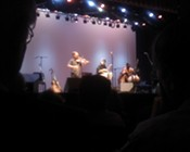 Bela Fleck and the African Ensemble