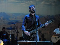 Review: Band of Horses