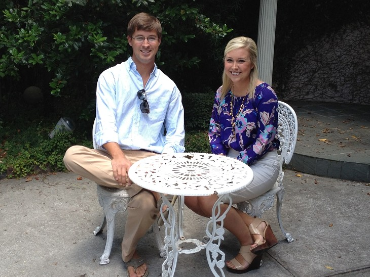 Best of Savannah 2012-City Life Winners