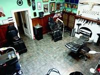 Best Tattoo Shop