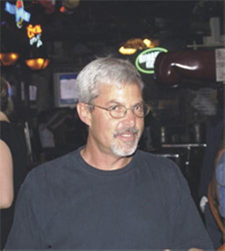 Bill Hodgson