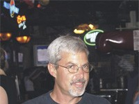 Local Artist Spotlight: Rhythm Riot's Bill Hodgson