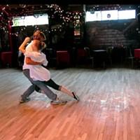 Blues Bash! Dance Party @Irish Dancers of Savannah Studio (2815 Williams St.)
