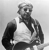 Bluesman Eddie Kirkland