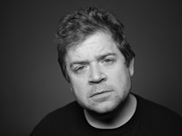 Book Festival:  Patton Oswalt on Satire, Movies, and Southern literature