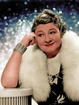 Born in Ukraine in 1887, little Sonia Kalish and her great big voice grew up to be Sophie Tucker, one of the most successful entertainers of the 20th century.