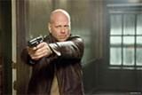 Bruce Willis returns in Live Free or Die Hard