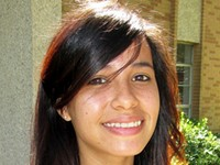 Skidaway Institute intern wins research prize