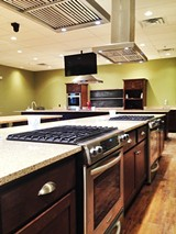 DARIN SEHNERT - Chef Darin's Kitchen Table, Hands-on Teaching Kitchen