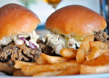 Vic's special sliders