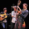 Review: Chris Thile & the Punch Brothers