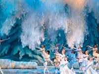Mark your calendar: The Nutcracker marathon