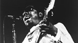 Clarence Carter, back in the day