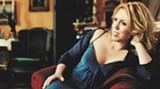 Classical pianist Gabriela Montero is a native of Caracas, Venezuela