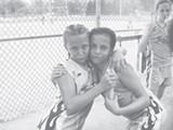 Cody Middleton and Raegan Hudson