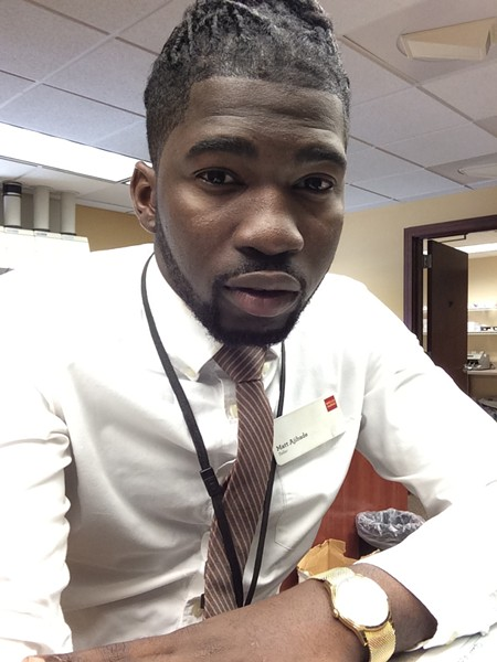 College student and fashion designer Matthew Ajibade, also known as Matt Black, died in jail under questionable circumstances on Jan. 1.