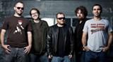 Columbia's roots-rocking American Gun plays the Jinx July 31