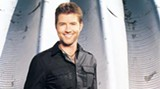 UNIVERSAL MUSIC GROUP - Country singer Josh Turner performs in the Johnny Mercer Theatre March 11.
