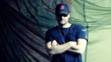 Country's Eric Church plays the Mercer Theatre Feb. 2