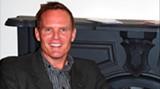 David Pratt is beginning his second season as executive director