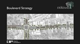 DeRenne Boulevard Strategy