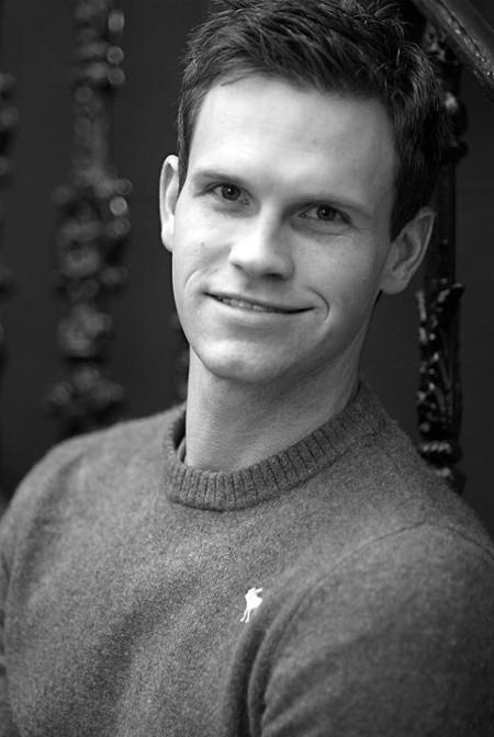 Director Richie Cook
