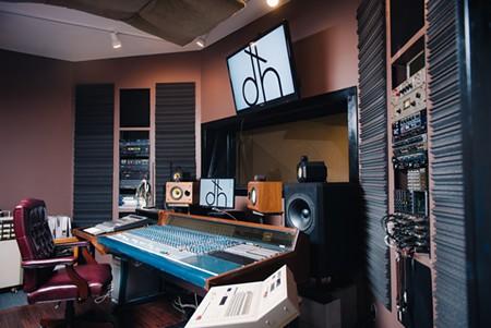 Dollhouse Studios