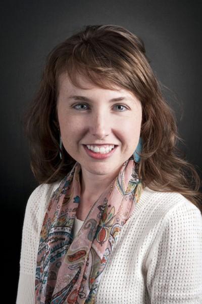 Dr. Amy Potter