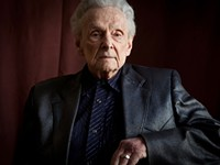 Dr. Ralph Stanley @The Mars Theatre