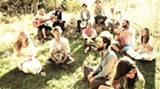 Edward Sharpe and the Magnetic Zeroes arrive in Savannah July 11