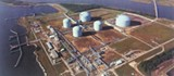 Elba Island's LNG operations are slated for expansion in 2014
