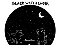 "EXCLUSIVE: Stream Black Water Choir's ""Stray Dogs,"" available 3/24 via Furious Hooves"