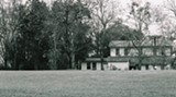 Flannery O'Connor's Andalusia farm in Milledgeville, Ga.