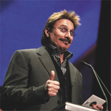 Flashback Tour vocalist Chuck Negron (of Three Dog Night)