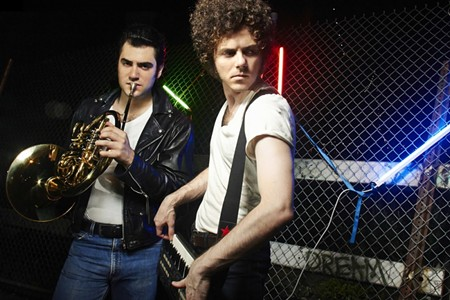 French Horn Rebellion
