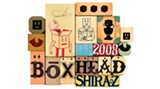 From Down Under: Boxhead Shiraz
