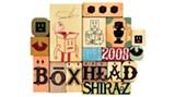 From Down Under: Boxhead Shiraz
